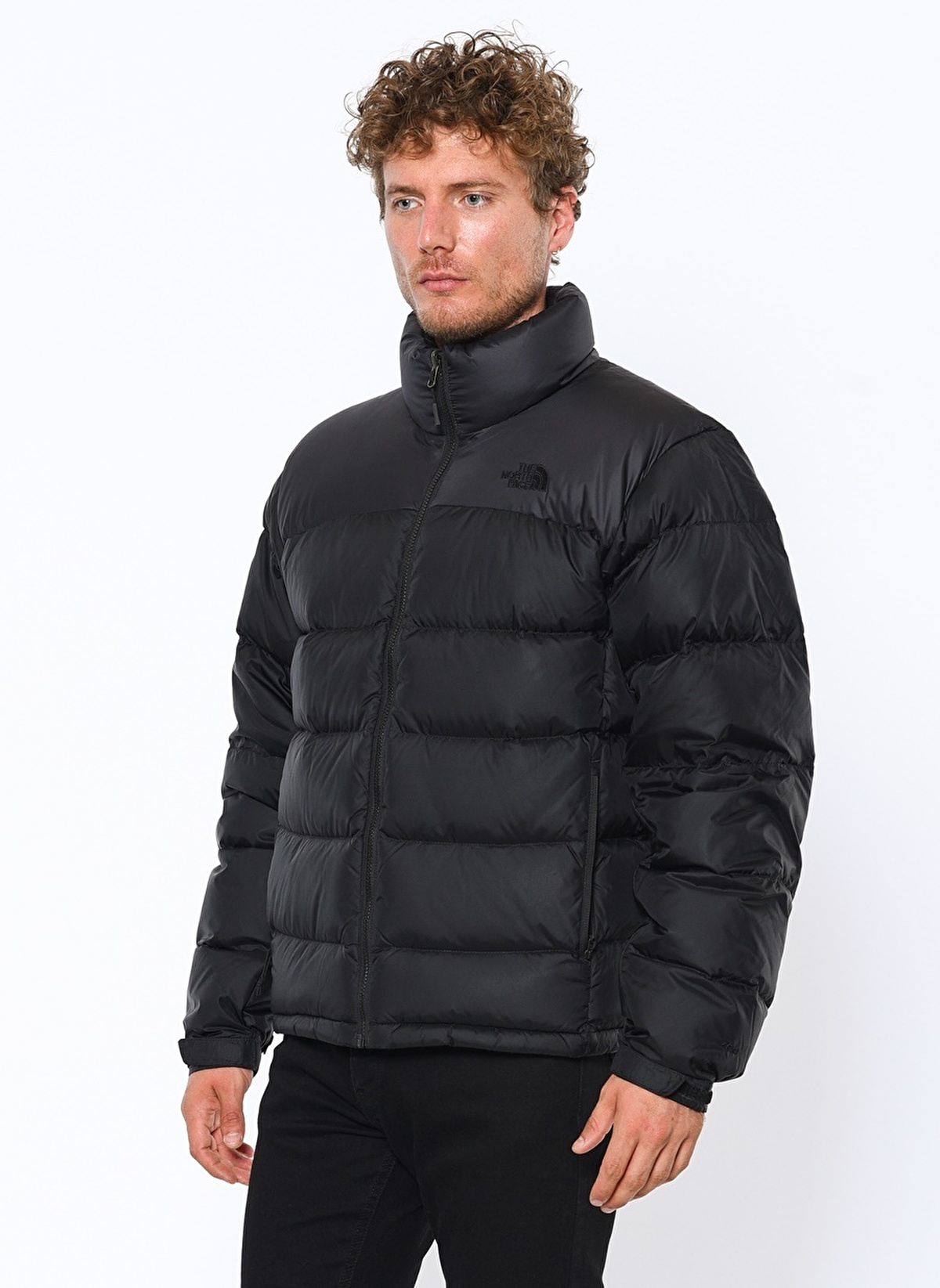 3c2b1a102b The North Face Erkek Mont Tnf Black